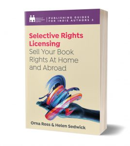 Selective Rights Licensing book