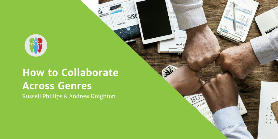 How To Collaborate Across Genres