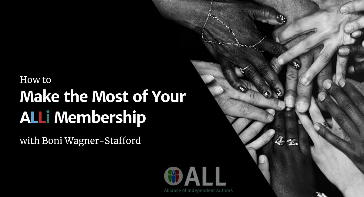 How To Make The Most Of Your ALLi Membership