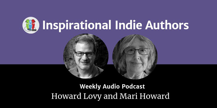Inspirational Indie Authors: Mari Howard Writes About The Gray Areas Where Science And Religion Meet
