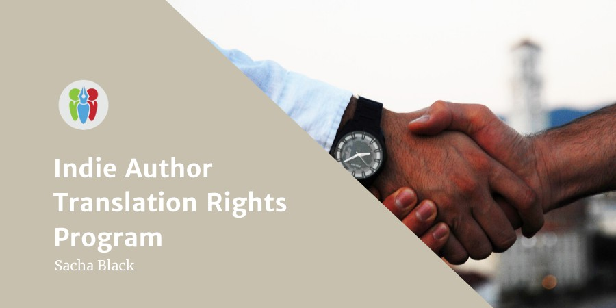 Indie Author Translation Rights Program Session Two