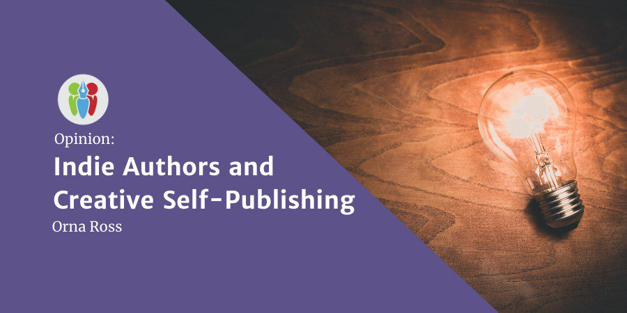Indie Authors And Creative Self-Publishing