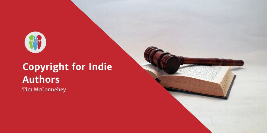 Copyright For Indie Authors
