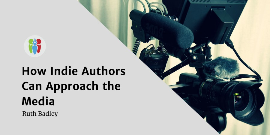 How Indie Authors Can Approach The Media