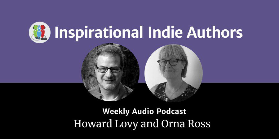 Inspirational Indie Authors: From The Bardic Tradition Of Ireland To The Founding Of ALLi, Meet Orna Ross The Novelist And Poet