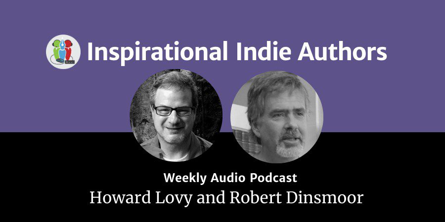 Inspirational Indie Authors: Robert Dinsmoor Found Cure For Addiction In Writing And Rehab