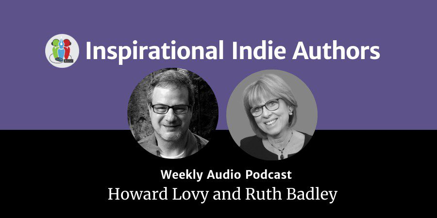 Inspirational Indie Authors: Ruth Badley Chronicles Grandmother's Short, Troubled Life, Makes Sense Of Family History