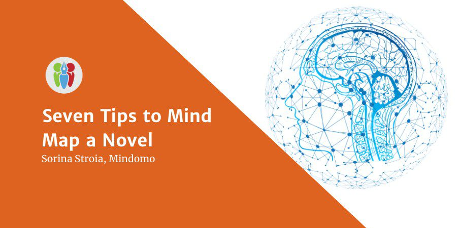 Seven Tips To Mind Map A Novel