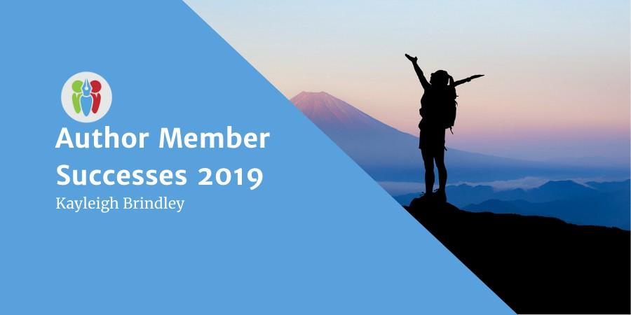 Author Member Successes 2019