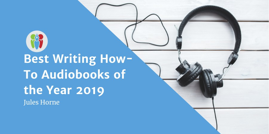 Best Writing How-To Audiobooks Of The Year 2019