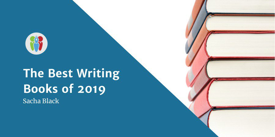 The Best Writing Books Of 2019