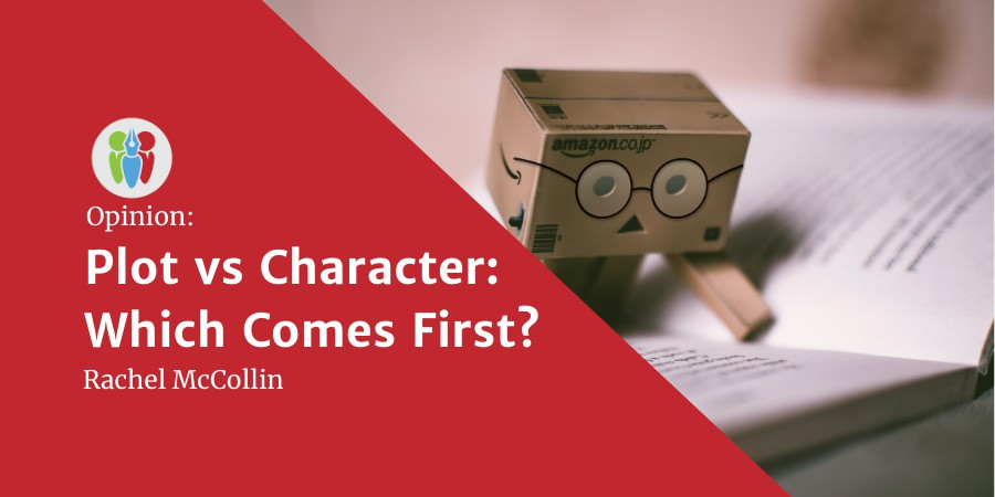Plot Vs Character: Which Comes First?