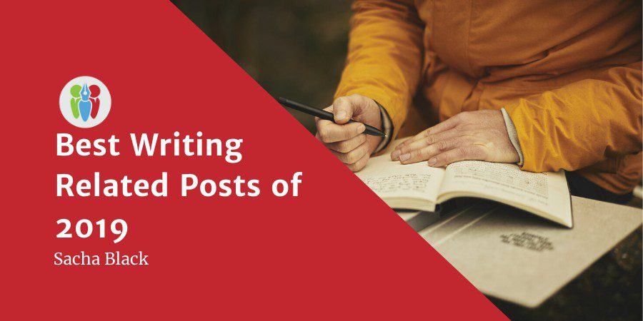 Best Writing Related Posts Of 2019