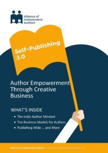 Self-Publishing 3.0 Campaign Book