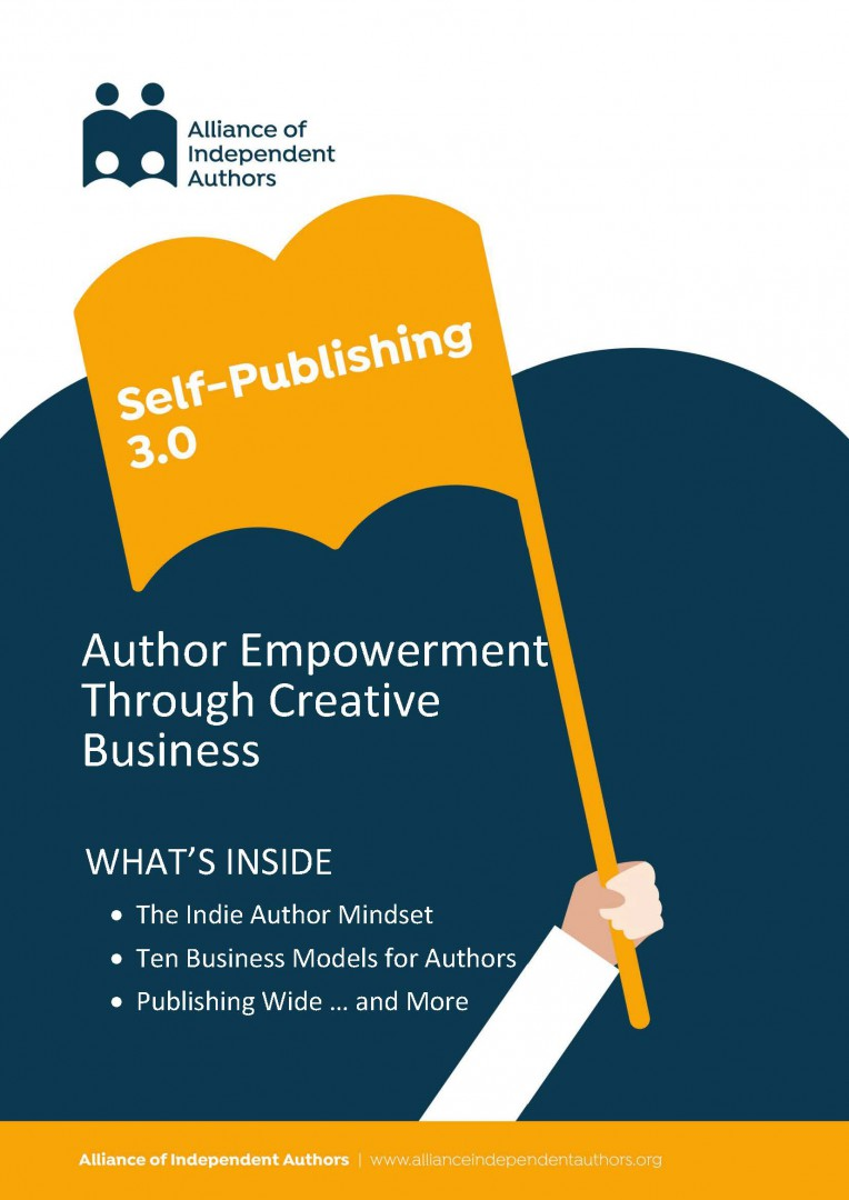 Self-Publishing 3.0