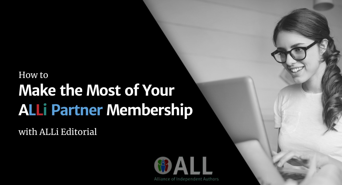 Making The Most Of Your ALLi Partner Membership