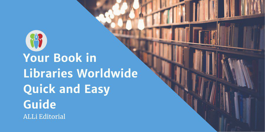 Your Book In Libraries Worldwide Quick And Easy Guide