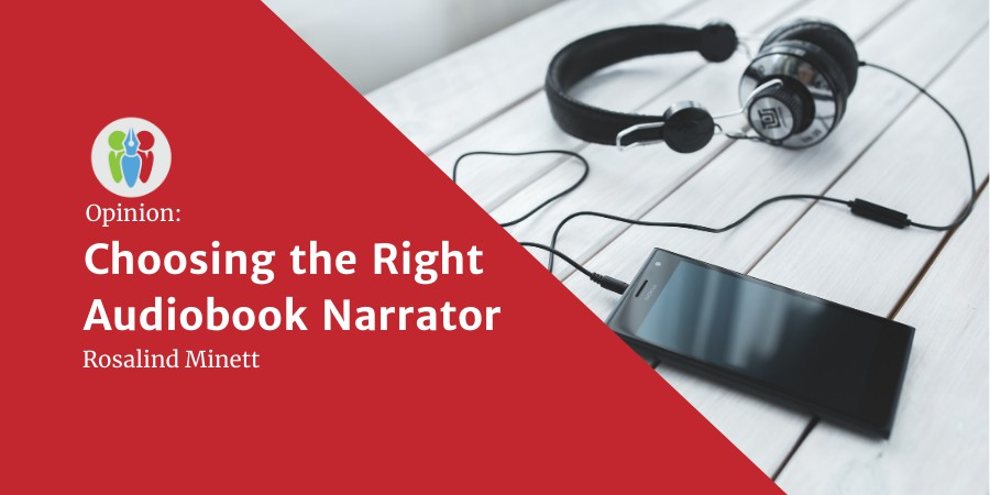 Opinion: Choosing The Right Audiobook Narrator