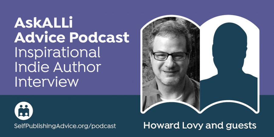 Interview With Jude Lennon, A Traveling Children's Storyteller: Inspirational Indie Authors Podcast