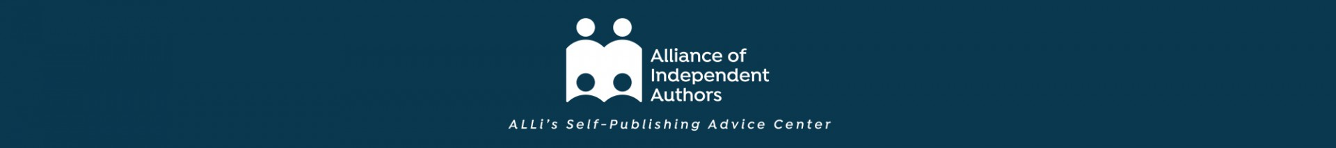 Alliance of Independent Authors: Self-Publishing Advice Center