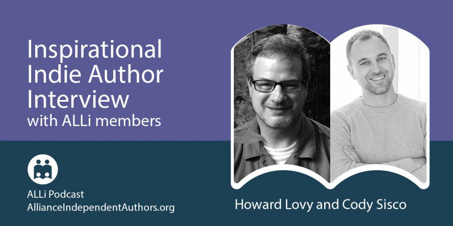 Interview With Cody Sisco — To Live And Write In LA: Inspirational Indie Authors Podcast