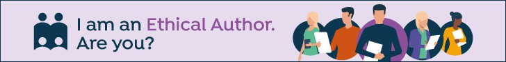 Ethical Author Badge Extra Wide