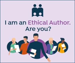 Ethical Author Badge Large