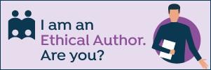 Ethical Author Badge Medium
