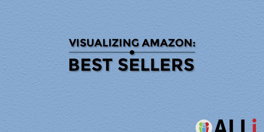 ALLi Watchdog Examines The Amazon Publishing Effect On The Book Bestseller Charts