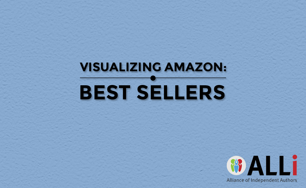Visualizing Amazon: Best Sellers