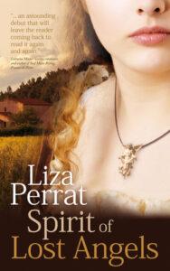 Liza Perrat