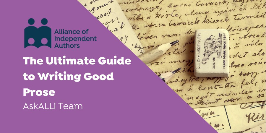Writing Good Prose
