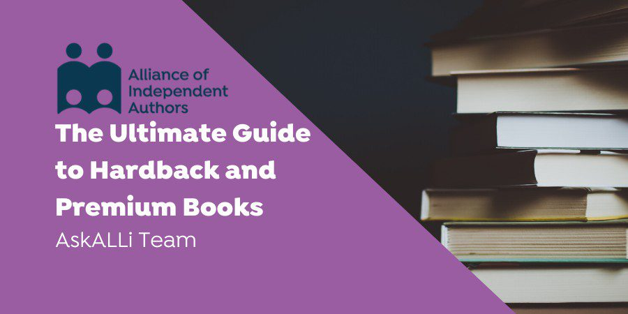 The Ultimate Guide To Hardback And Premium Books