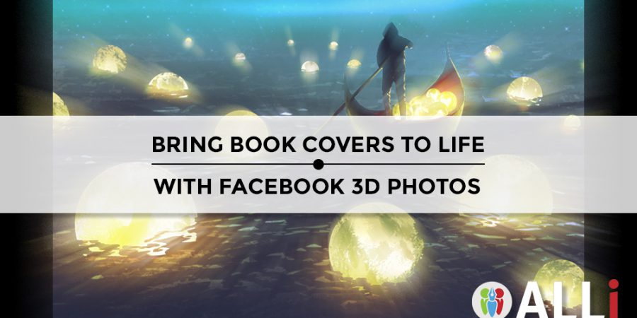 Bring Your Book Cover To Life