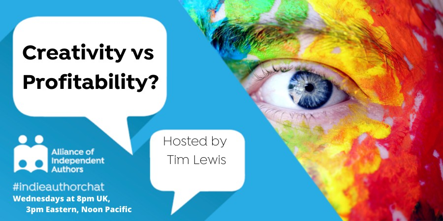 Creativity Vs Profitability