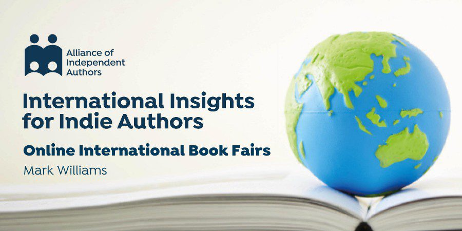 International Insights: Online Book Fairs