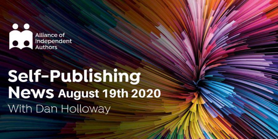 Self-publishing News: Is Amazon Too Big?