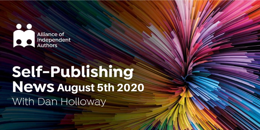 Self-Publishing News: How Covid-19 Changed Sales, Supply, And Events