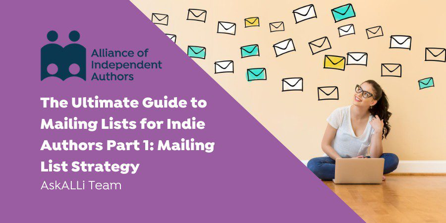 Mailing List Strategy