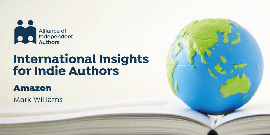 International Insights: Amazon
