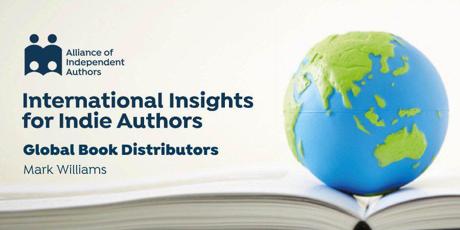 International Insights: Global Book Distributors — Apple, Google Play And Nook