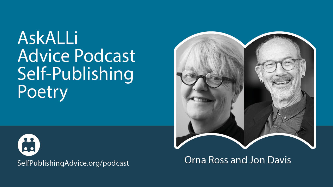 PODCAST: How To Work With A Poetry Editor: What Poets Need To Know