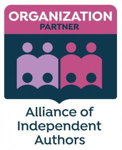 Alliance of Independent Authors Organization Membership