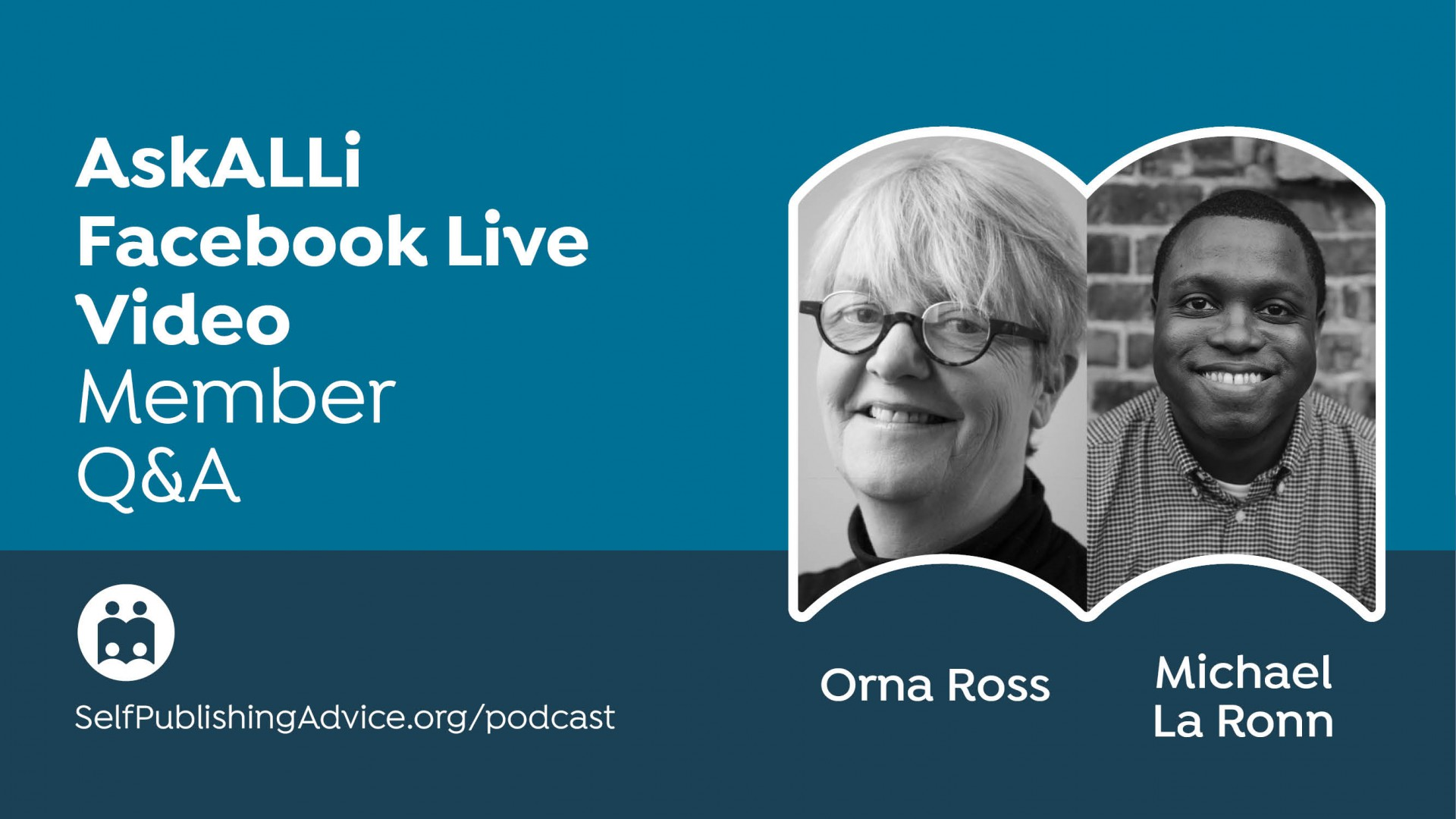 LIVE: How Do I Manage My Privacy As An Author?