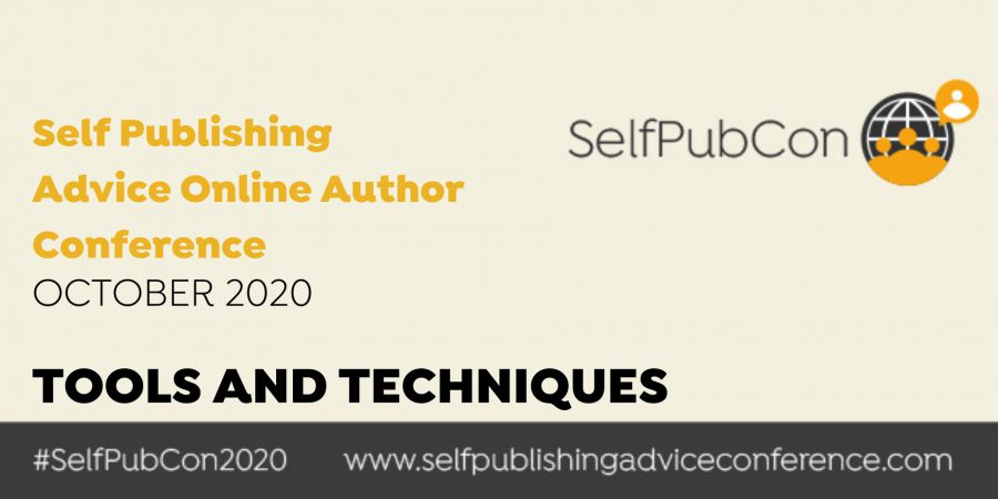 Attend Our Upcoming Self-Publishing Advice Conference Free On October 17th
