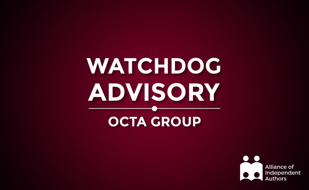 Watchdog Advisory: Octa Group