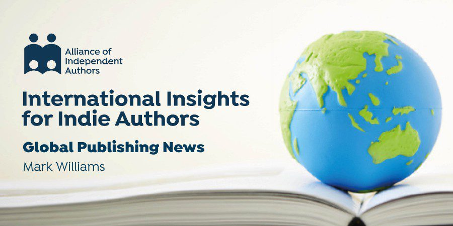 International Insights: Global Publishing News