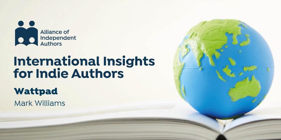 International Insights: Wattpad