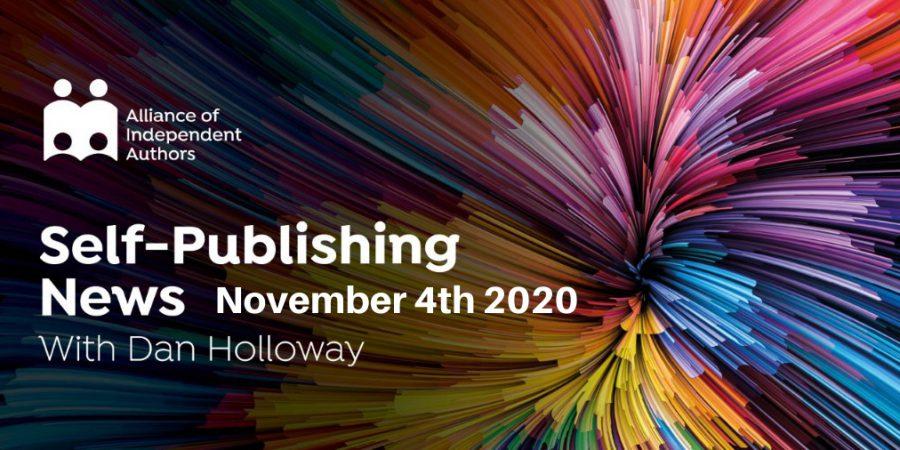 Self-publishing News: Are Bookshops Essential?