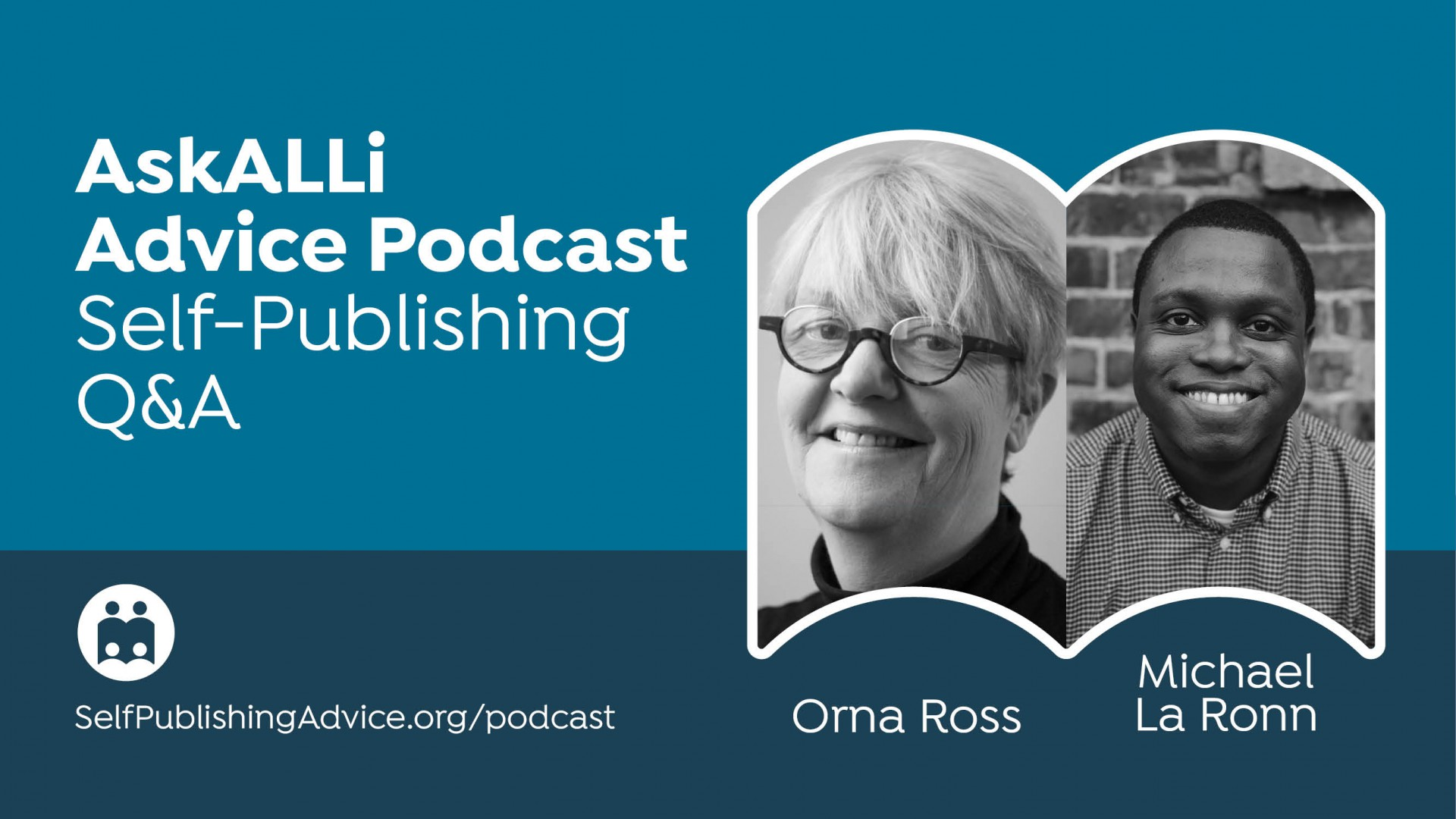How Do I Manage My Privacy As An Author? Other Questions Answered By Orna Ross And Michael La Ronn In Our Member Q&A Self-Publishing News Podcast